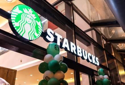 Starbucks, prezent in toate mall-urile bucurestene, incheie anul cu 28 de locatii in Capitala
