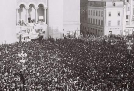 Mars de comemorare al eroilor Revolutiei, duminica. Traseul marsului