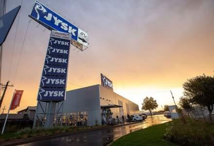 Programul magazinelor JYSK de sarbatori: angajatii nu lucreaza in ajun de Craciun si nici pe 25 decembrie