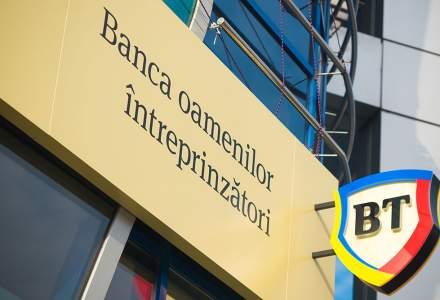 Firma de leasing a Bancii Transilvania listeaza obligatiuni de 40 mil. euro pe bursa