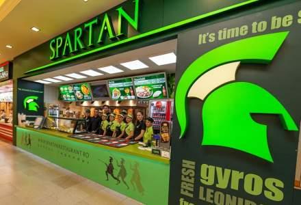 Reteaua de restaurante Spartan va deschide locatii in afara Romaniei si va angaja 30 de sri-lankezi in tara