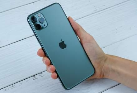 Apple vrea sa iti conecteze iPhone-ul direct la satelit, mutare ce ar putea scoate din schema operatorii telecom
