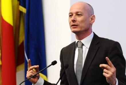 Bogdan Olteanu, fostul presedinte al Camerei Deputatilor, condamnat la sapte ani inchisoare