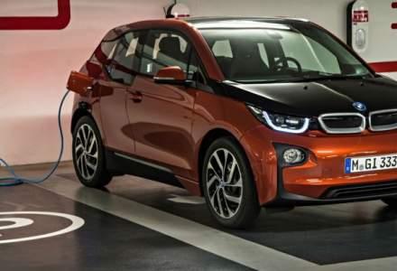 Top 10 cele mai vandute modele de masini electrice in Romania