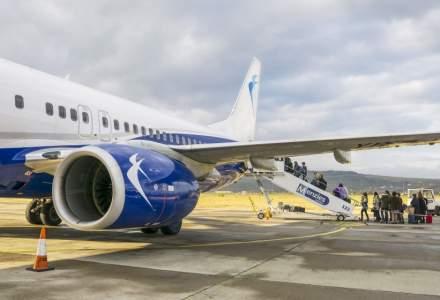 Aeroportul din Cluj-Napoca primeste 44 mil. lei pentru dezvoltare