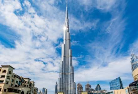Emirii din Dubai scot la vanzare varful celei mai inalte cladiri din lume