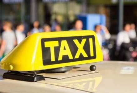 Taximetristi din Bucuresti, amendati cu aproape 2 mil. lei. Cum isi inselau clientii