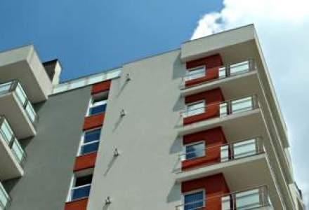 O treime din bucuresteni cauta apartamente noi, procent de 10 ori mai mare fata de 2008