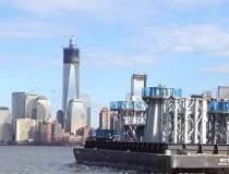 Varful Turnului One al noului...