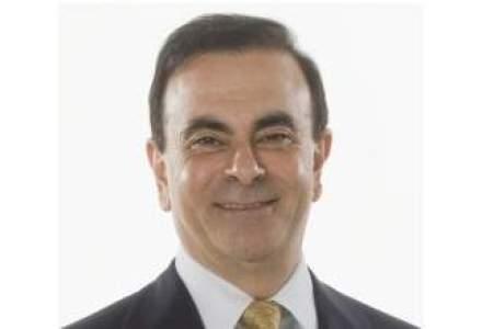 Ghosn: Piata auto europeana nu va creste cel putin pana in 2016