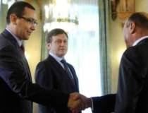 Antonescu: Ponta a fost...