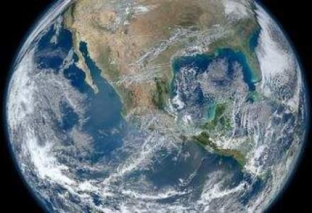Concentratia de CO2 din atmosfera Terrei a depasit un prag istoric
