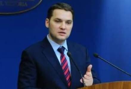 Sova: Comarnic-Brasov, Craiova-Pitesti si centura Capitalei, gata pana in 2016