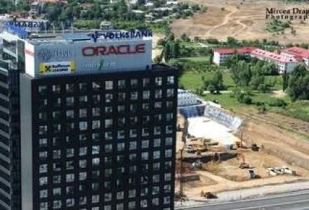 Oracle deruleaza o investitie de 100 MIL. euro in Romania