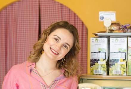 Reteaua de cofetarii Cuptorul Moldovencei investeste 200.000 de euro intr-un spatiu de productie, deschide o noua cofetarie si un laborator Glazurai, in 2020