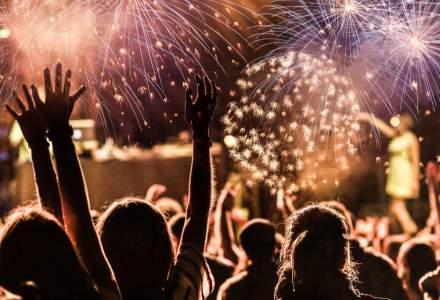 Revelion 2020: Ce concerte si focuri de artificii vor fi in Bucuresti