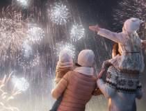 Vremea de Revelion:...