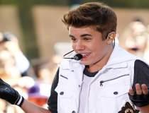 Justin Bieber a facut deja...