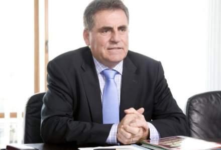 Grigore Horoi, presedinte Agricola International Bacau: Vom fi un jucator activ in piata, vom cumpara una-doua firme, altfel vom fi cumparati