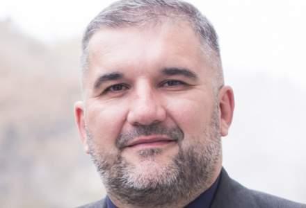 "Mihai Stanescu: Traim in ""mai multe Romanii"" si preveleaza cea care se misca greu in directia unei gandiri economice corecte"