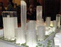 Proiectul Esplanada ar putea...