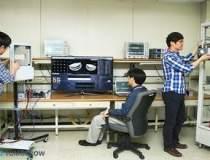 Samsung testeaza deja viteza...