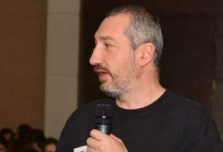 Calin Rotarus, fostul sef al Goldbach, isi lanseaza un birou de comunicare
