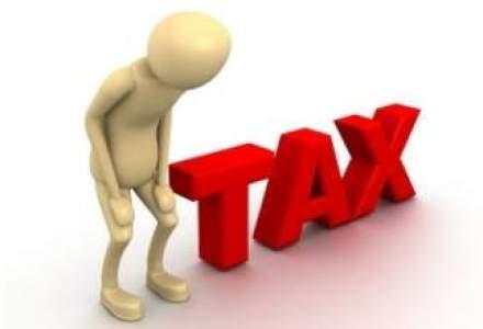 OUG privind modificarea Codului Fiscal a trecut de Camera Deputatilor