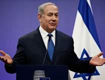 Benjamin Netanyahu vrea...