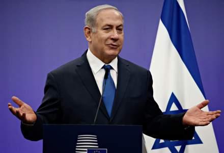 Benjamin Netanyahu vrea imunitate din partea Parlamentului israelian. El este inculpat pentru coruptie