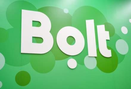 Birou de companie: cum arata sediul platformei de ride sharing Bolt din Bucuresti
