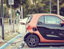 Peste 30 de masini electrice...
