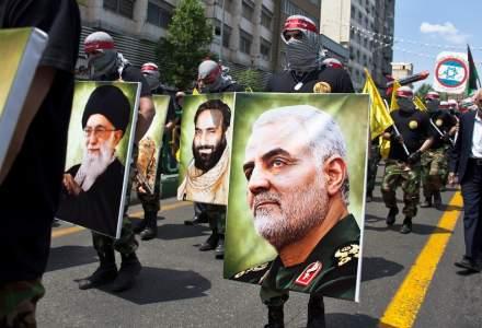 """Teheranul sustine ca Washingtonul i-a cerut ''sa se razbune proportional'', dupa asasinarea lui Qassem Soleimani: """"Un mesaj ridicol de la americani"""""""