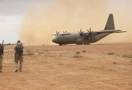 Kenya: Combatanti islamisti ataca o baza militara americano-kenyana