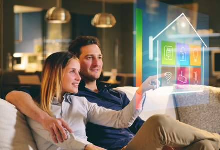 Alianta gigantilor: Apple, Amazon, IKEA, pentru smart homes