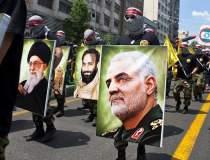 Iranul avertizeaza ca va...