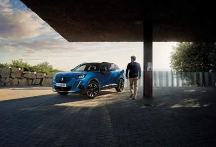 Cinci modele electrificate Peugeot vor ajunge in Romania anul acesta