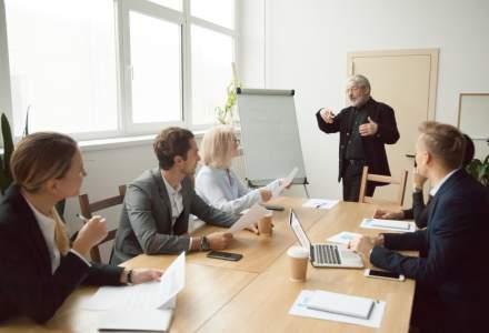 Cum trebuie pregatita o sala de sedinte pentru intalniri mai eficiente