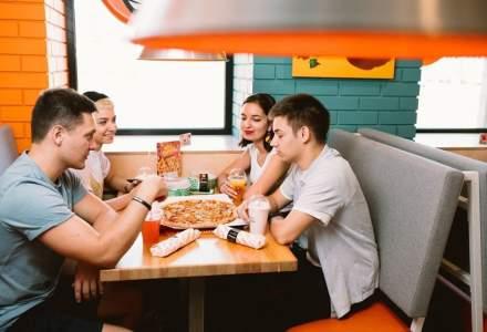 Dodo Pizza va deschide doua pizzerii in Bucuresti si va lansa procesul de francizare, in 2020