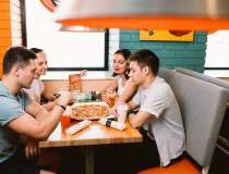 Dodo Pizza va deschide doua...