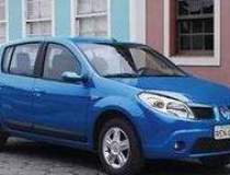Renault Sandero a fost lansat...