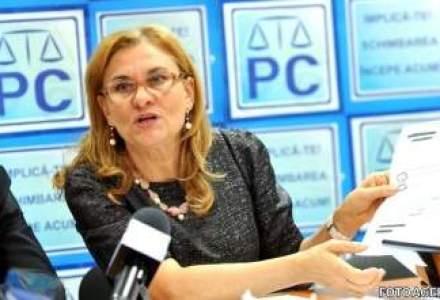 Maria Grapini ia exemplul lui Isar: vrea sa promoveze IMM-urile in strainatate