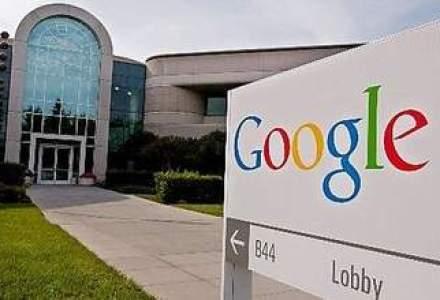 Actiunile Google au depasit pentru prima oara nivelul de 900 de dolari pe unitate