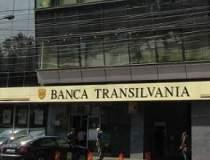 Banca Transilvania creste cu...