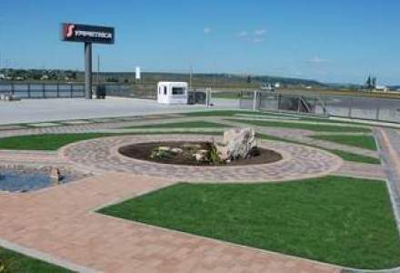 Symmetrica: Cererea de pavele pentru proiectele rezidentiale va creste cu 10%
