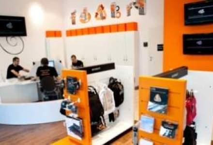 Orange a lansat un serviciu de cloud computing pentru clientii corporate