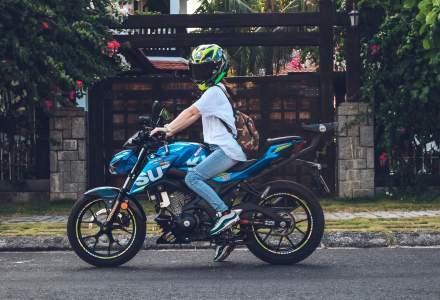 APIA: Noile motociclete si mopede care vor fi omologate de la 1 ianuarie trebuie sa indeplineasca norma de poluare Euro 5