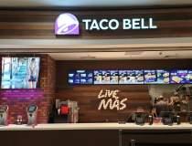 Taco Bell a inaugurat al...