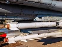 Iranul a lansat rachete...