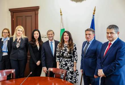 Statele Unite au desemnat, in premiera, un reprezentant special care se va ocupa de problema coruptiei, spalarii banilor si crimei organizate in Romania